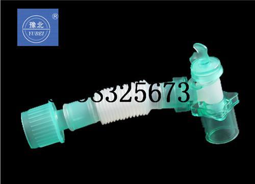 医用高压三通管的使用方法图解