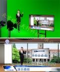 高清校園電視臺-學校電視臺為各大中小學定制
