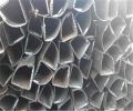 60*60黑退扇形管生產加工廠家