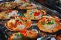 海鮮燒烤培訓夜市燒烤培訓炒海鮮培訓海鮮燒烤做法