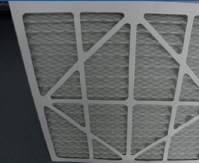 机房空调过滤网适用于机房专用空调系统的初级过滤,多级过滤系统的预