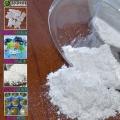 造紙級滑石粉 塑料級橡膠級滑石粉 竹中高白滑石粉