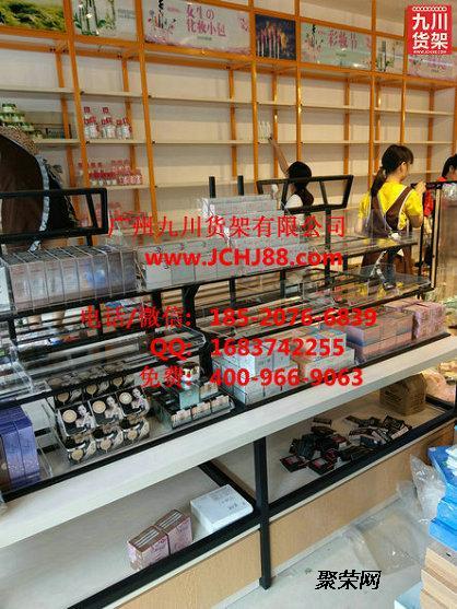 小品牌饰品特卖场货架怎么陈列?