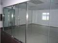 朝陽區安裝玻璃隔斷安裝斷橋鋁玻璃隔斷