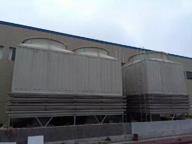 永州方形冷却塔道县工业方型冷却塔祁阳横流方形冷却