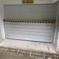 防汛挡水板 地下车库挡水板 铝合金材质挡水板