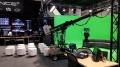 北京虛擬演播室搭建 3D演播室設備