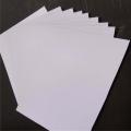 防油夹层淋膜纸批发 楷诚纸业厂家供应