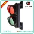 四川停車場紅綠燈優惠200型單通道紅綠燈批發