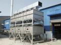 鄒平偉航大型催化燃燒設備,中央除塵設備,噴淋塔偉航制