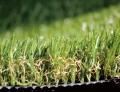 成都學校操場人造草坪運動草施工鋪裝
