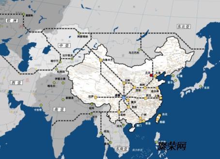 成都到欧洲铁路路线图【相关词_ 成都至欧洲铁路】