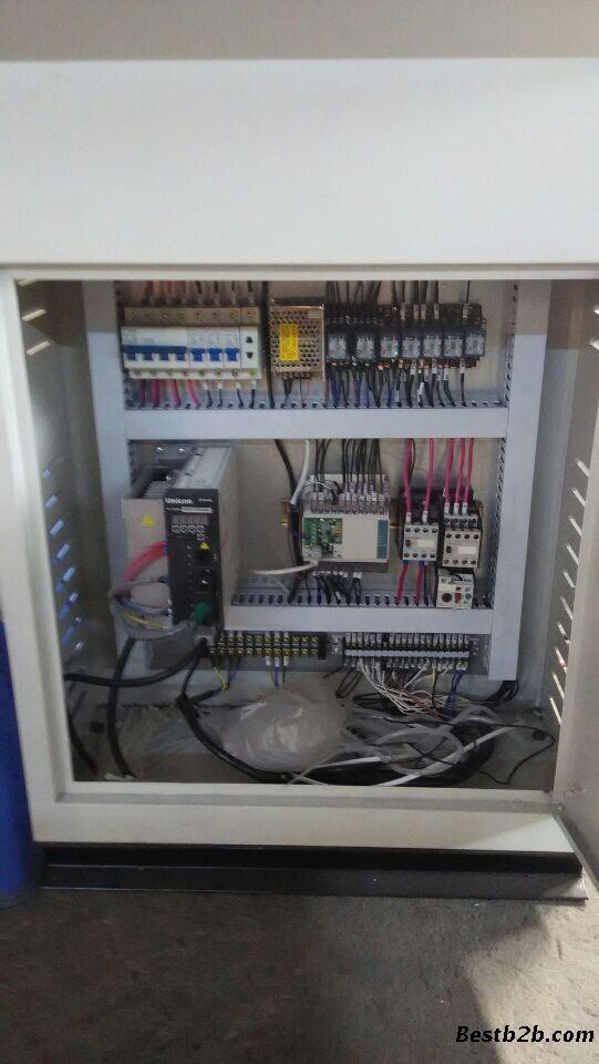 用plc设计抽水泵控制程序