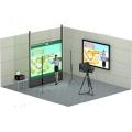 慕課微課室建設 電子推拉綠屏慕課室制作方案