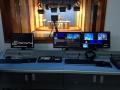 天創華視 關于虛擬演播室整體搭建方案及設備清單