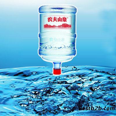 广州市猎德码头农夫山泉桶装水订水送饮水机