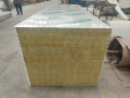 新鄉巖棉凈化板 中空玻鎂凈化板
