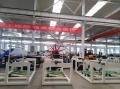 中順機械、方巾紙網籠機、產婦紙加工設備