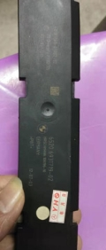 寶馬E60E66E53E70E71天線接收器 打氣泵