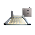 膳印工業平板食品打印機 餅干彩色食品打印設備定制款