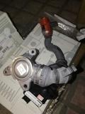 奔馳GL350廢氣閥排氣閥通風管排氣壓力PVC閥機油