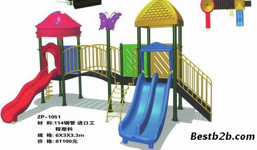 户外组合滑梯 幼儿园滑梯专卖 大型组合滑梯