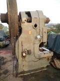 轉讓單柱固定臺壓力機(后背輪沖床)J11-100