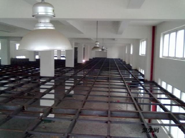 北京钢结构专业钢结构阁楼搭建