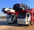 从柳州到杭州汽车运输公司大概几天到