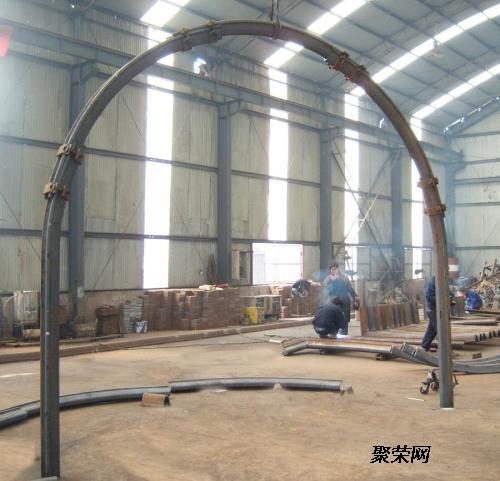 矿用工棚支架U型钢支架