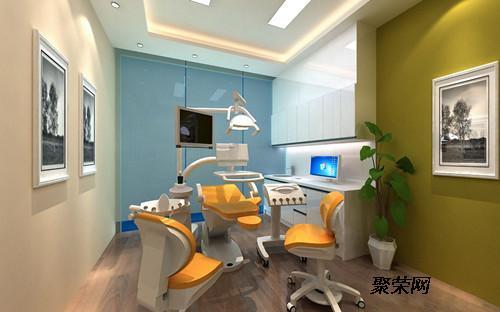 重庆医院装修,重庆诊所装修,重庆口腔门诊设计
