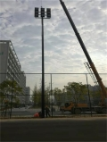 25米廣場高桿燈