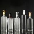375ml玻璃红酒瓶高档冰酒瓶