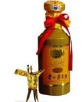 周口回收茅台酒瓶¡¢30年茅台酒瓶盒子能卖多少钱一套