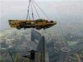 上海普陀新村路吊車出租高空吊裝真華路叉車出租吊裝卸