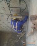 鄂州防水堵漏公司地下室堵漏施工