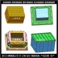 生產大型框子模具塑料箱模具制作