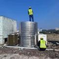 橫琴空氣能熱泵生產廠商