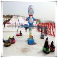 供應雪地游樂設施 八人雪地轉轉