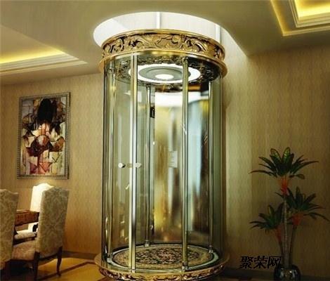 石家庄观光电梯,家用电梯,别墅电梯