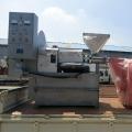河源新型大豆榨油機成套設備 銷售多功能螺旋榨油機