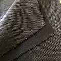 黑色鞋用定型布 鞋面補強耐水洗高溫專用布 環保定型布