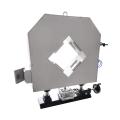 舒蘭直線光軸定義 雙路測徑儀檢測外徑質量