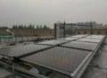 職工洗浴太陽能熱水工程