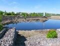 修建河岸使用綠濱墊的施工要求