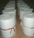 山東魯陽 硅酸鋁針刺毯 耐高溫硅酸鋁 防火硅酸鋁廠家