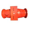 咸陽CFHQ型抽屜式防回火裝置使用方便性能可靠