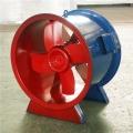 供应奥达GXF耐高温高效斜流风机