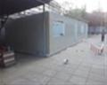 羊坊店彩钢房搭建羊坊店专业安装仿古彩钢房