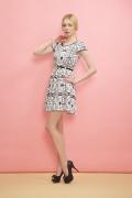 芊伊朵女裝打造女裝中的國民精品,贏得了市場的深度認可